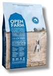 Whitefish & Green Lentil Grain-Free Dog Food | Open Farm