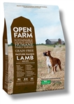 Open Farm Pasture Raised Lamb Grain-Free Dog Food 4.5 LBS