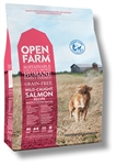 Open Farm Wild Caught Salmon Grain-Free Dog Food 4.5 LBS