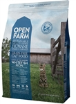 Open Farm Catch-of-the-Season Whitefish Grain-Free Cat Food 4 LB
