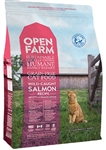 Open Farm Natural & Healthy Dry Cat Food Salmon 4 lb