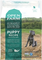 Open Farm Puppy Dry Dog Food 24 LB