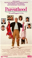 Parenthood [VHS] 6301585887