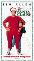 The Santa Clause [VHS] 6303442447