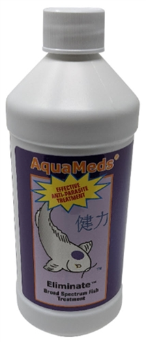 AQUAMEDS ELIMINATE,  32 OZ