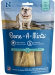 NPIC N-BONE  Bone-A-Mints Large Treats for Dogs