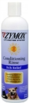 ZYMOX Conditioning Rinse for Itchy Inflamed Skin for Dogs and Cats