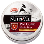 Pad Guard Wax for Dogs   - Nutri-Vet