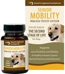 Wapiti Labs Senior Mobility Supplement for Dogs  15 grams