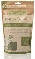Steve's Real Food CarnaForage for Dogs and Cats  8 oz pouch