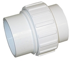 "C&S PLASTICS UNION SLIPXSLIP 1-1/2"" 140-15CS"