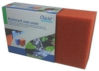 OASE Red Filter Foam for BioSmart 1600, item 40972