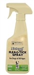 Natural Chemistry Natural Flea and Tick Spray for dogs