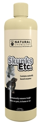 Natural Chemistry - Skunks, Etc. Concentrated Odor Remover