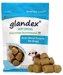 Glandex® Peanut Butter Soft Chews for Dogs