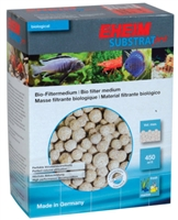 Eheim substratPro 2 liter Biological Filter Media