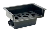 "Atlantic Water Gardens FastFall 14"" - 1 1/2"" Bulkhead, SP1400"