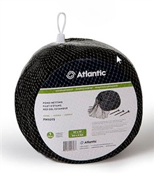 Atlantic Water Garden Ultra Pond Net 10 ' x 15'