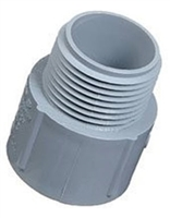 "2"" Male Thread Adaptor (MiptxSlip)  436-020"