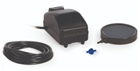 Atlantic Water Gardens Typhoon Aeration Kit- 400 LPH TAKIT0400