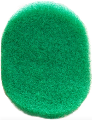 ATLANTIC WATER GARDEN  REPLACEMENT MAT GREEN, MT1600