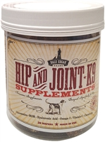 DALE EDGAR BRAND Hip & Joint K9 Wafers 28 count