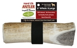 Wapiti Labs Elk Antler Chew – Extra Large 8 inch Whole