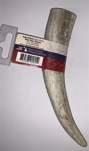 "Best Buy Bones 8-9"" Monster Elk Antler"