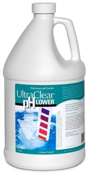 ​ULTRACLEAR PH LOWER 1 GALLON