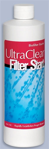 ABI ULTRACLEAR FILTER START 16 OZ