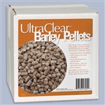 ULTRACLEAR BARLEY PELLETS 5LBS