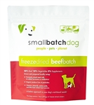 Freeze Dried Raw Sliders |  smallbatch pets