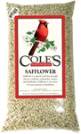 Cole's Wild Bird Feed Safflower Seed