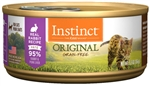 Nature's Variety Instinct Original Rabbit Wet Cat Food