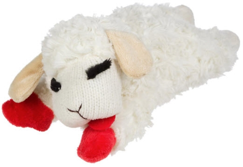 Multipet Lamb Chop Mini 6""