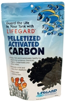 LIFEGUARD AQUATICS PELLETIZED ACTIVATED CARBON 1/2-GAL R280842