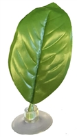 Deep Blue Bettabunk Suction-Cup Leaf Bed 3-4""