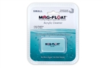 Gulf Stream Mag-Float Magnet Floating Acrylic Aquarium Cleaner - Small