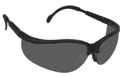 Cordova EKB Boxer Lens Safety Glasses  EKB20ST