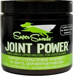 JOINT POWER 100% Green Lipped Mussel 75g for Dogs and Cats - Taste the LOVE