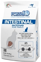 FORZA10 ACTIVE CAT INTESTINAL DRY FOOD 4 Lbs