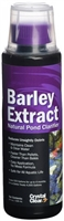CrystalClear Barley Extract Liquid  8 oz