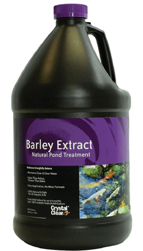 CrystalClear Barley Extract  Liquid,  1 gallon,  CC095-1G
