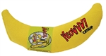 YEOWWW! CATNIP BANANA CAT TOY
