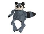HUGGLEHOUNDS  Knotties Woodland Raccoon Large