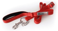 Thunder Leash - RED Standard Small Leash 12-25 lbs