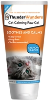 THUNDERWUNDER CAT CALMING PAW GEL 3 oz