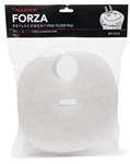 AQUATOP FORZA 13 UV 3-pack Fine White Filter Pads