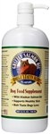 Grizzly Pet Products Salmon Oil For Dogs 32 oz.