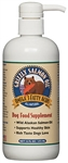 Grizzly Salmon Oil | Grizzly Pet Products
